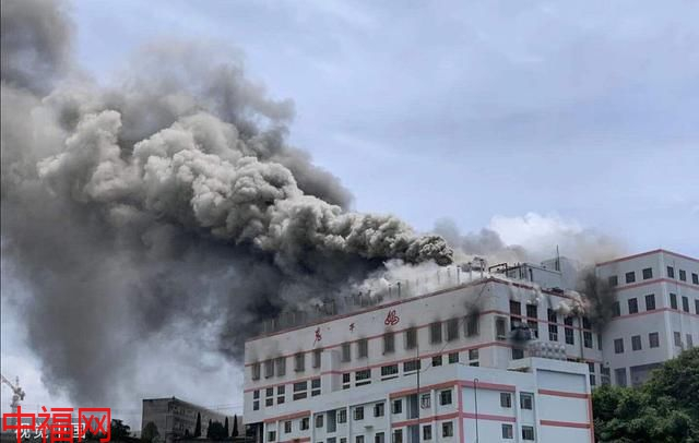 title='老干妈:失火厂房占总产能不到三分之一 5天恢复正常'